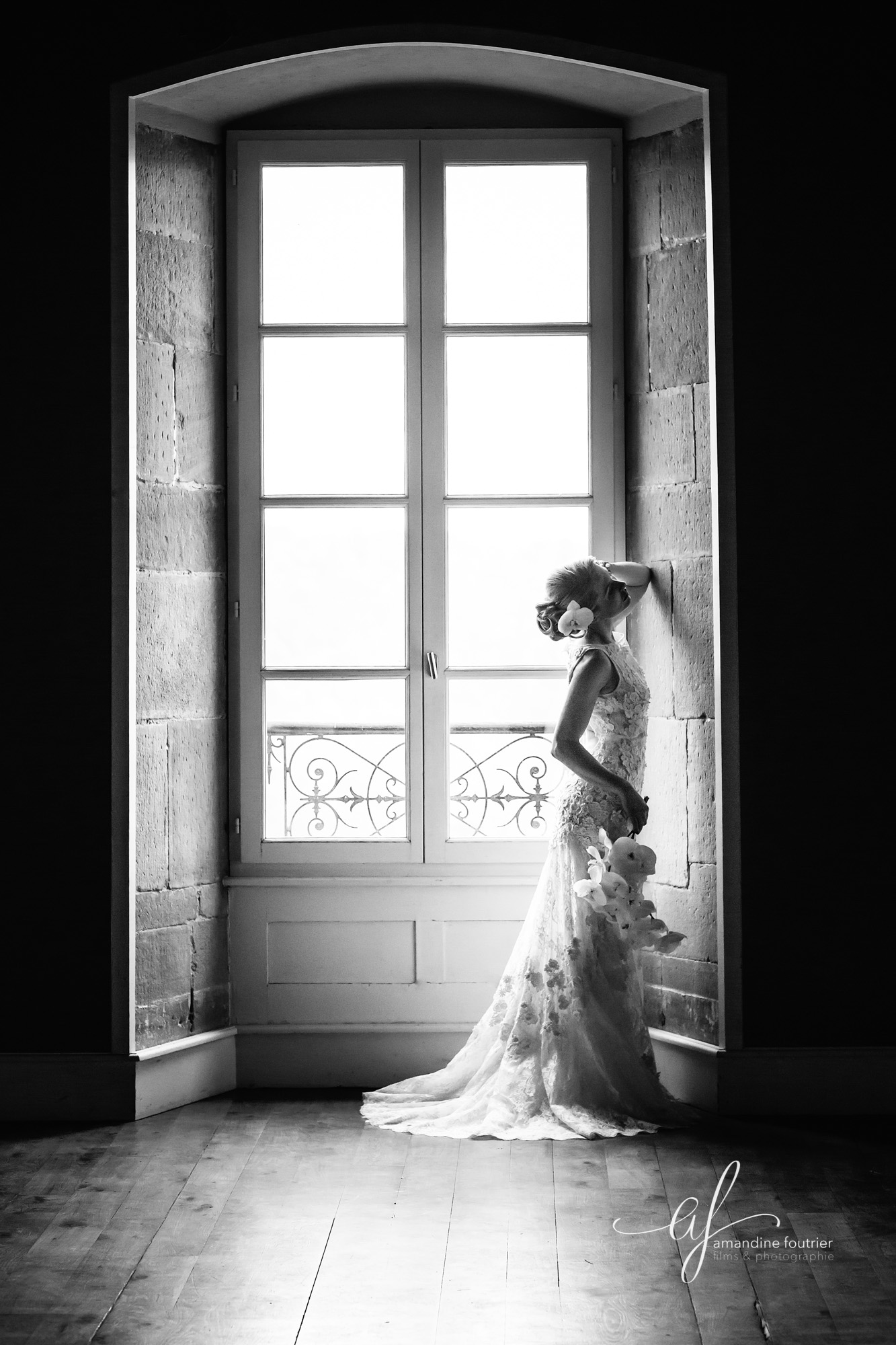 Bride Session 0076© Amandine Foutrier Photographie