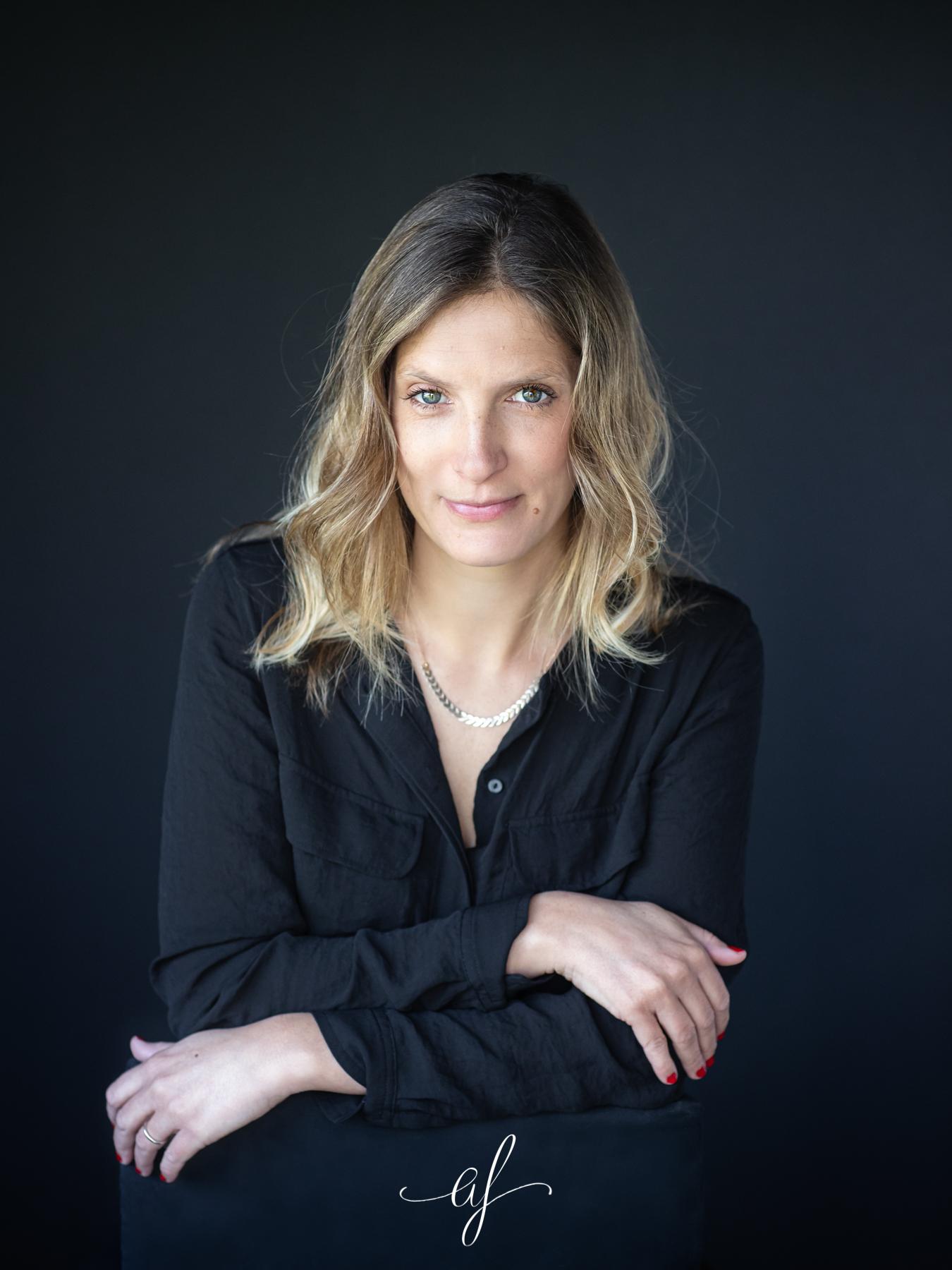 Portrait Professionnel pour CV LinkedIn Annecy Genève